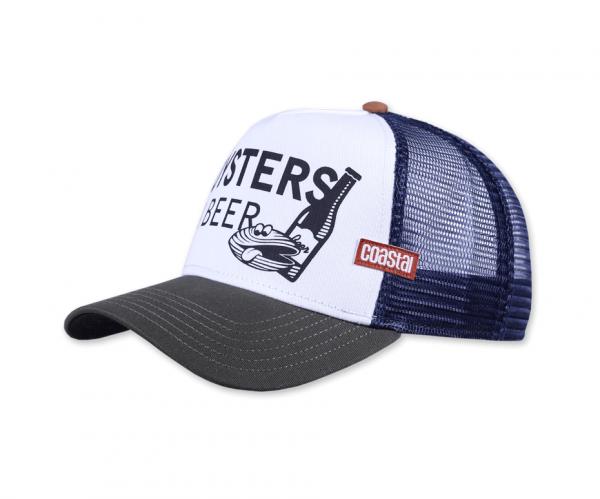 Trucker Cap HFT Oysters & Beer