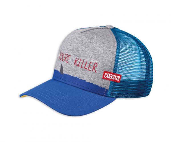 Trucker Cap HFT KillerDude